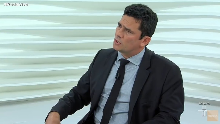 Augusto Nunes deixa
