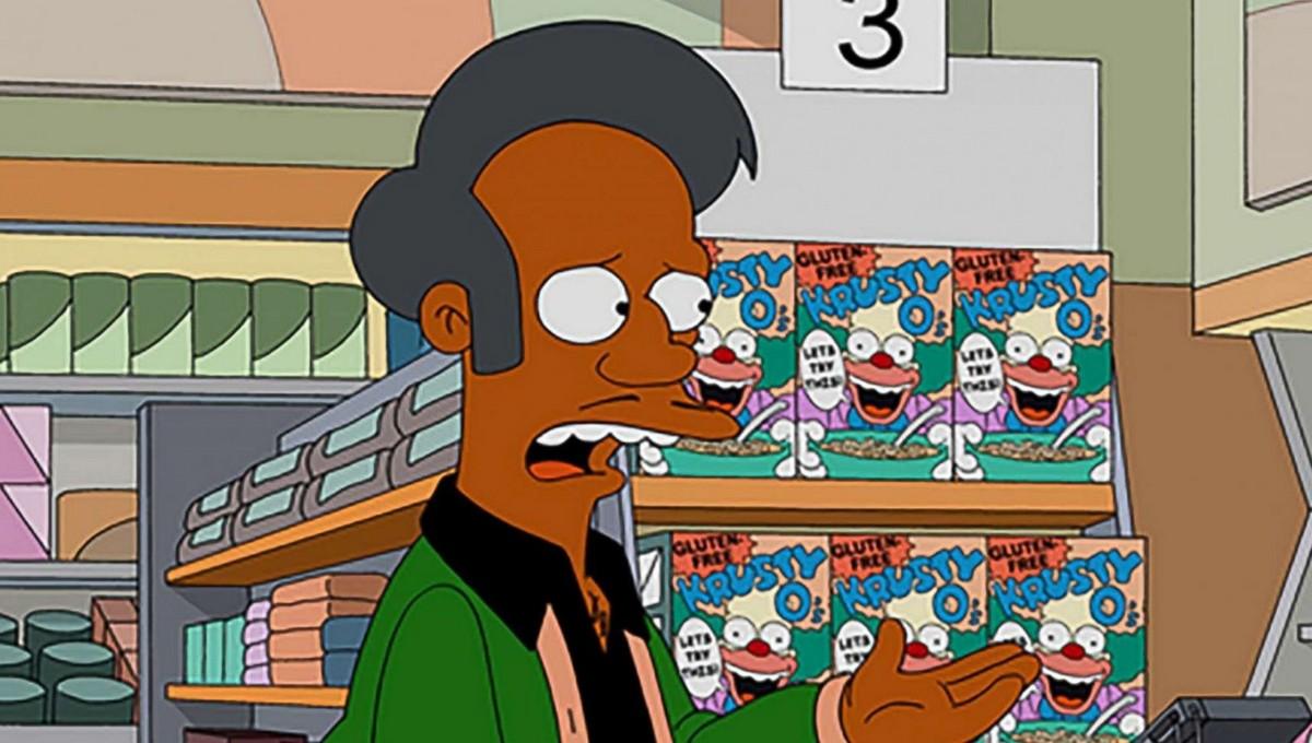 'Os Simpsons' bate recorde em meio a acusações de racismo